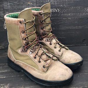 Danner Big Timber 400 Gram Boots Size 8D